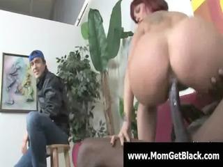 large tit hawt milfs enjoy black cockhard and