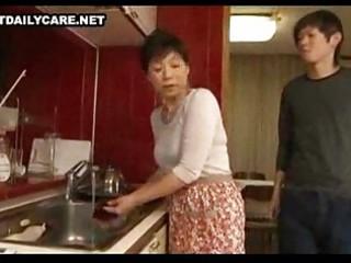 Mature japanese 1