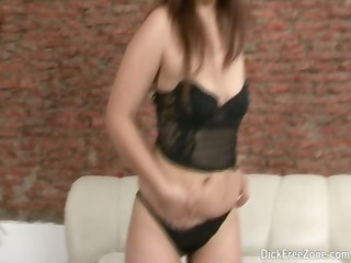 latin chick liliana solo masturbation