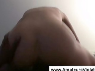 blonde wife fucking the hubby