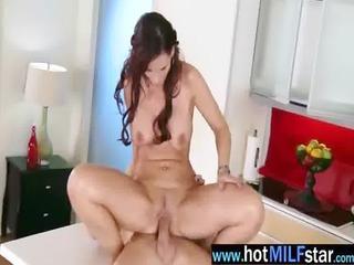 Hot Busty Slut Milf Need A Big Cock To Ride Hard