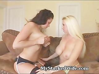 my breasty sweethearts fuck