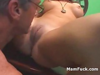 old dude doggy fucks ass older babe as hawt