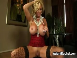 breasty golden-haired mother i goes eager fucking