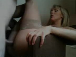 d like to fuck takes massive cumshot on her