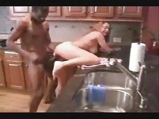 cuckold wife fuck with darksome bull on sinceporn