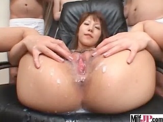 hot busty asian mother i get drilled hard