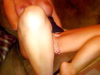 excited wife one on one with musclestud10