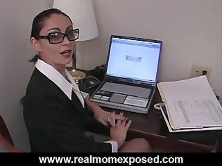 alicia blow job interview
