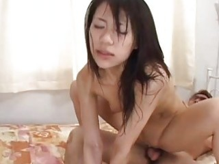 hot d like to fuck riku shiina loves to engage in