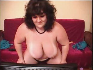 big beautiful woman mother i tittybouncing on