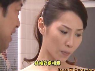juri yamaguchi oriental model enjoys part11