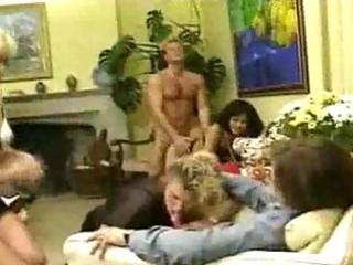 tasty hardcore mother i group sex delights