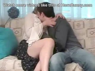 forbidden sex mom and son - hornbunny.com