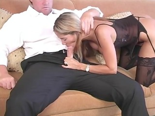 sexy mommy