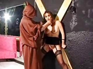 thraldom aged slave in punishment