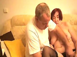 granny masturbating by chap ally