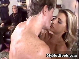 natalie houston is a charming wife of a voyeur th