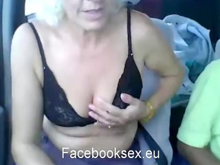 a 104 years old grandmother from romania having