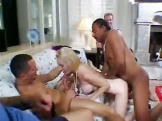 watching his wife fucked in the wazoo 2 -f1010