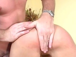 lauren phoenix - grand theft anal 3 hard tails