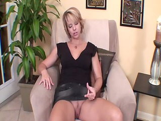 blonde mother id like to fuck joi