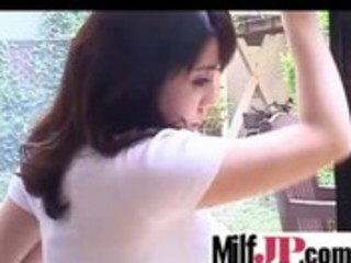 asians hawt milfs receive hard banged clip-110