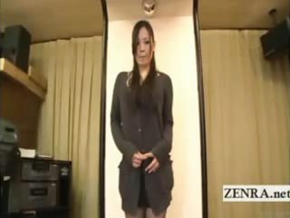 subtitled indebted and demure japanese wives