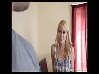 natural tit blond mother i monique bonks her
