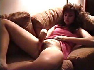 vintage d like to fuck masturbates unshaved muff
