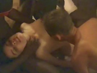 cuckold wife team-fucked in front of spouse