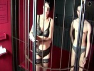 aged stockings hooker gets fisted