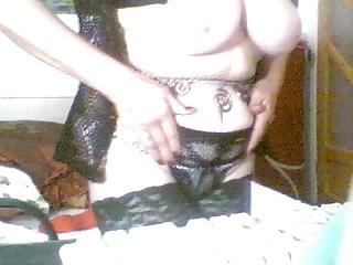 granny g.a undresses (10)