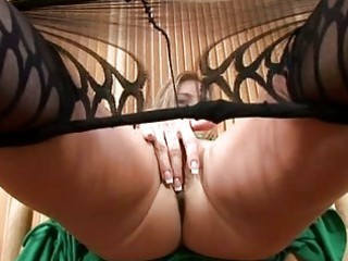 hot d like to fuck in pantyhose disrobes and