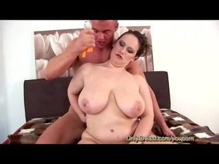 big breast milf needs wild sex