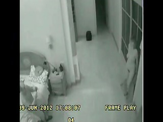 aged paramours on hidden camera