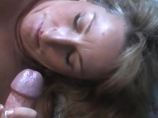 golden-haired d like to fuck loves giving a