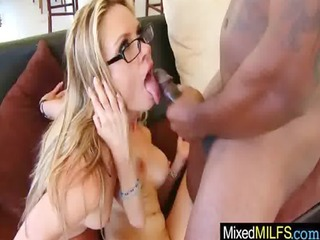 mother i receive group sex hard by black large