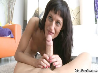 Shes a nasty hungry cock eater