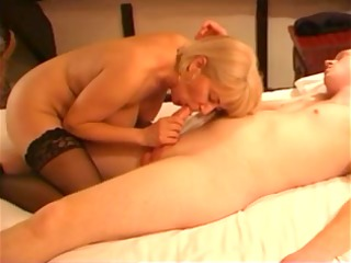 mother id like to fuck copulates her youthful
