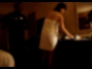s garb wife towel drop nakedpizzadelivery .com