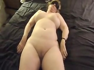 my sexually excited wife