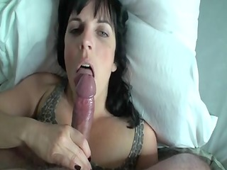 wife sucking by troc