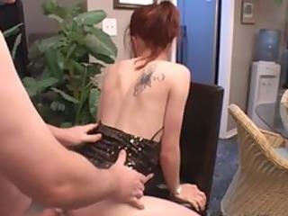 mature anal 7