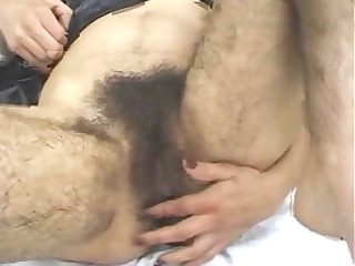 large hairy snatch