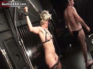 nasty aged housewive receives lascivious part1