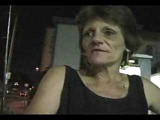 violent bang with a grannie