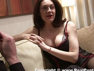 Hungry mom wants some cock