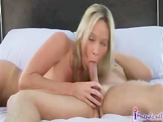 d like to fuck gives good head